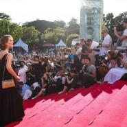Кинофестиваль «Кинотавр 2017» в Сочи фотографии