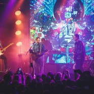 Концерт группы Мумий Тролль 2017 фотографии