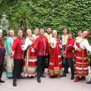 Концерт «Сударыня Масленица» 2018 фотографии