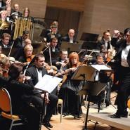 Концерт «Времена года. Вивальди и Пьяццолла» 2017 фотографии