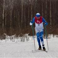 Бесплатный мастер-класс по беговым лыжам 2020 фотографии