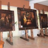 Выставка «Память Сочи» фотографии