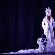 Спектакль «Снежная королева» 2018 фотографии