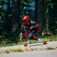 Chill & Hill Longboard Camp на «Роза Хутор» 2017 фотографии