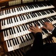 Концерт «Душу возвышающий орган» 2017 фотографии