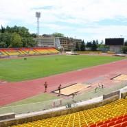 Федеральная спортивная база «Юг Спорт» фотографии