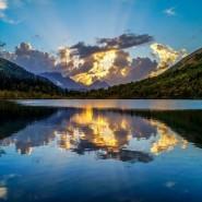 Озеро «Кардывач» фотографии
