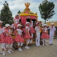 День защиты детей в Сочи 2017 фотографии