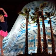 Краевые соревнования по фигурному катанию 2018 фотографии
