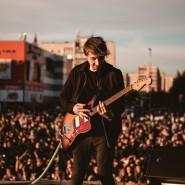 Концерт группы «Нервы» 2018 фотографии