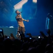 Концерт рэп исполнителя T-Killah 2018 фотографии