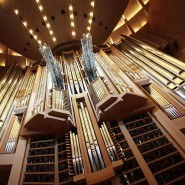 Концерт органиста Йорга-Ханнеса Хана 2017 фотографии