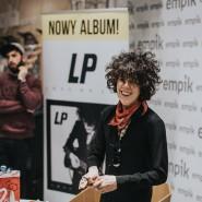 Концерт певицы LP 2018 фотографии