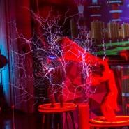 Научное шоу «Гиперэксперименты» 2018 фотографии