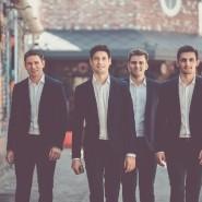 Концерт ансамбля «Адажио» 2018 фотографии