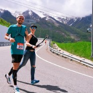 Фестиваль бега Rosa Run 2017 фотографии