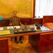 Дача Сталина фотографии