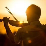 Вечер живой музыки «Музыка закатов» 2020 фотографии