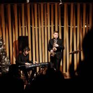 Новый год на Flacon1170: Christmas Jazz и Olymp New Year Party 2019/20 фотографии