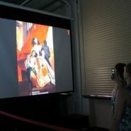 Выставка «Чудеса мультимедиа» фотографии