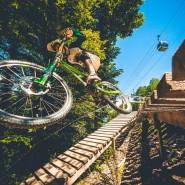 Майские праздники на курорте «Горки Город» 2019 фотографии