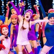 Международный хореографический конкурс «Arena Dance» 2018 фотографии