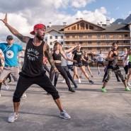 Сочный фитнес-тур 2019 фотографии