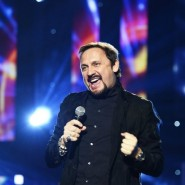 Концерт Стаса Михайлова 2020 фотографии