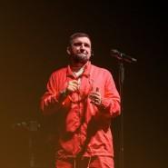 Концерт Басты 2019 фотографии