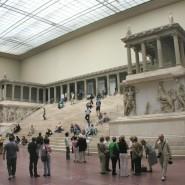 Выставка «Я – Пергамон» фотографии