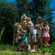 Прииск «Сокровища Йети» 2020 фотографии
