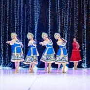 Всероссийский хореографический конкурс «Arena Dance» 2017 фотографии