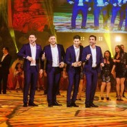 Концерт ансамбля «Адажио» 2017 фотографии