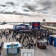 Фестиваль болельщиков FIFA в Сочи 2018 фотографии