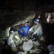 Воронцовские пещеры фотографии