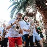 Фестиваль «Sochi Jazz Festival» 2020 фотографии