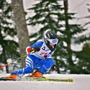 Детские соревнования по горным лыжам «Красная Поляна. Старты Надежд» 2018 фотографии