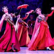 Балет «Ромео и Джульетта» 2019 фотографии