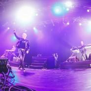 Концерт группы Scooter 2018 фотографии