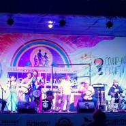 Фестиваль «Барабаны мира в Сочи» 2017 фотографии