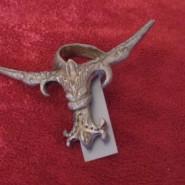 Выставка «Античное серебро и холодное оружие» фотографии