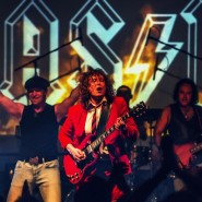 Концерт AC/DC tribute show 2020 фотографии