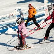 Мастер-классы по горным лыжам для детей 2020/2021 фотографии