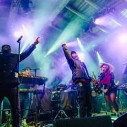 Концерт группы Rudimental 2019 фотографии