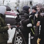 Кинофестиваль спортивных фильмов «SnowVision» 2019 фотографии