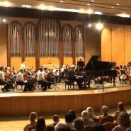 Концерт «Музыка соборов Европы» 2018 фотографии