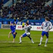 Футбольный матч ФК «Сочи» — «Ротор» 2017 фотографии