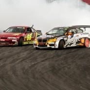 Четвертый этап чемпионата по дрифту RDS 2017 фотографии