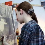 Образовательная программа «Основы многослойной акварельной живописи» 2020 фотографии