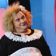Шоу «Аншлаг. 30 лет на Олимпе юмора» 2018 фотографии